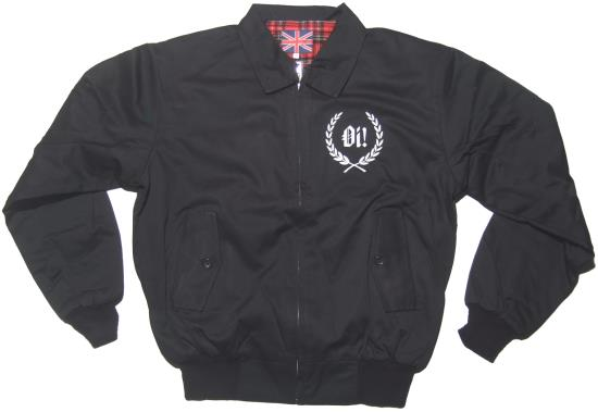 Harrington Oi