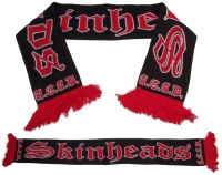 Schal Skinheads A.C.A.B.