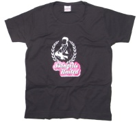 Girl Shirt Skingirls United