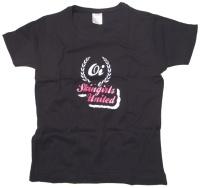 Girly Shirt Skingirls United OI