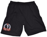 Joggingshort Oi Skinhead proud strong K9