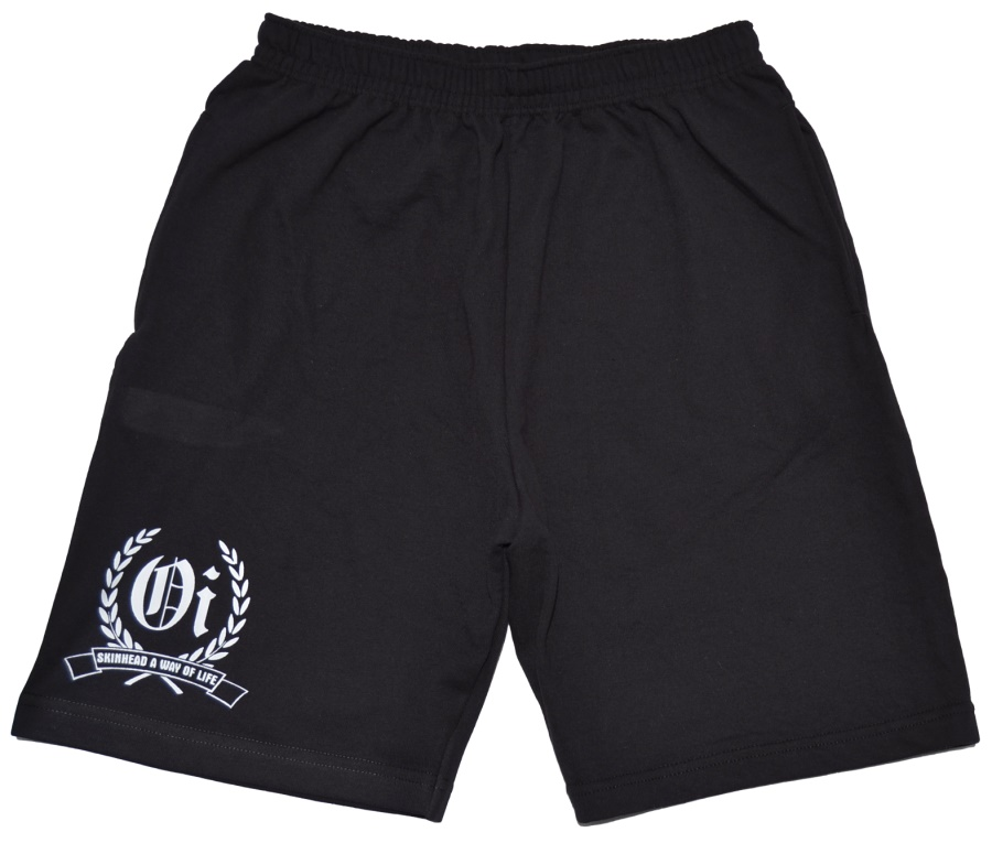 Joggingshort Oi! Skinhead a Way of Life