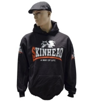 Kapuzensweatshirt Skinhead A Way Of Life