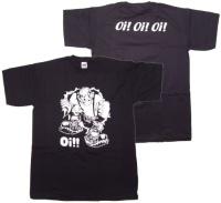 T-Shirt Oi