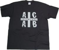 T-Shirt Skinheads ACAB