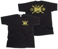 T-Shirt SFFS Skinhead forever - forever Skinhead