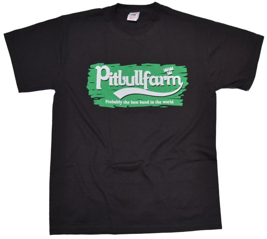 T-Shirt Pitbullfarm