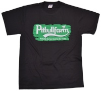 T-Shirt Pitbullfarm
