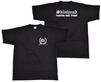 T-Shirt Skinhead Tradition K12/G23