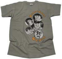 T-Shirt Clockwork Orange