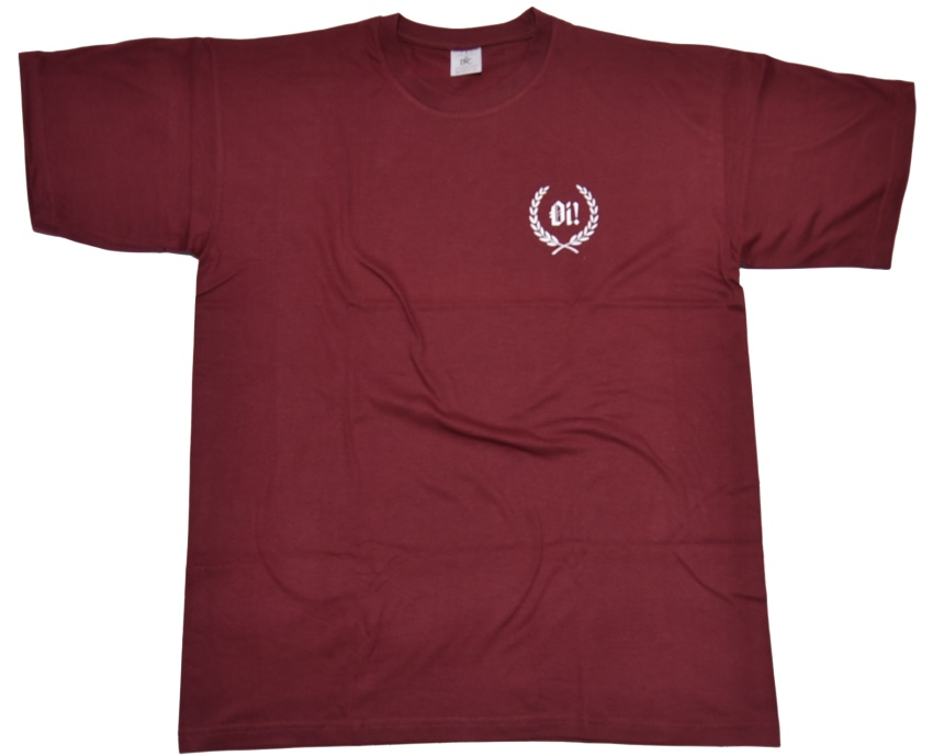 T-Shirt Kranz Oi
