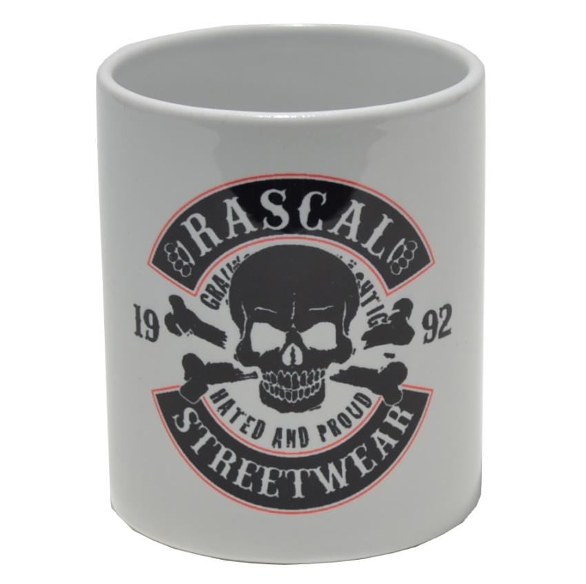 Tasse Rascal