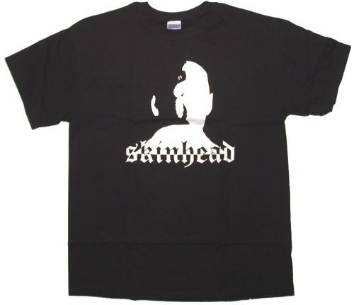 T-Shirt Skinhead