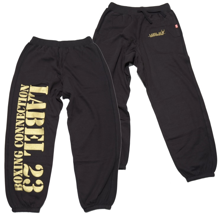 Boxing Connection/Label 23 Jogginghose BCTA