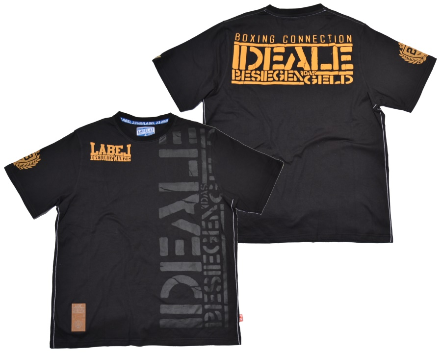 Boxing Connection/Label 23 T-Shirt Ideale II