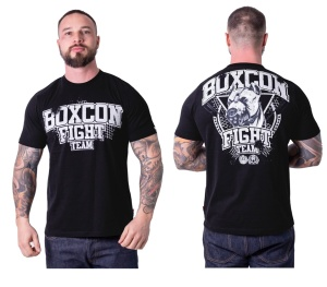 Boxing Connection/Label 23 T-Shirt Terrier