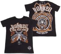 Yakuza T-Shirt No Morals