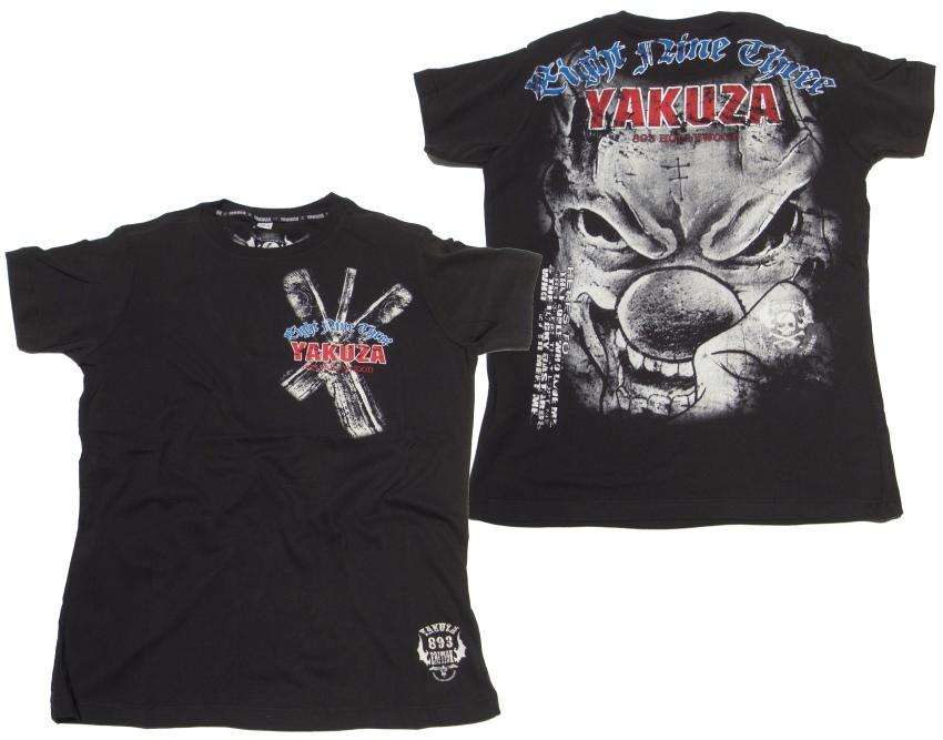 Yakuza T-Shirt Hollywood