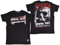 Yakuza T-Shirt Freak Out