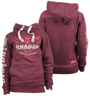 Yakuza Premium Damen Sweatshirt GH 2147