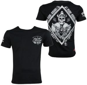 Yakuza Premium T-Shirt YPS2106