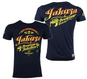 Yakuza Premium T-Shirt Tiger YPS2202