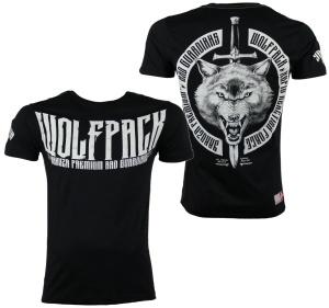 Yakuza Premium T-Shirt Wolfpack YPS2212
