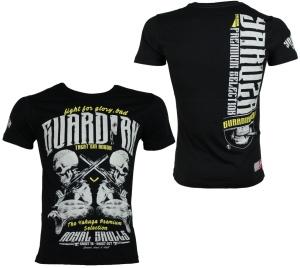 Yakuza Premium T-Shirt Skulls YPS2217
