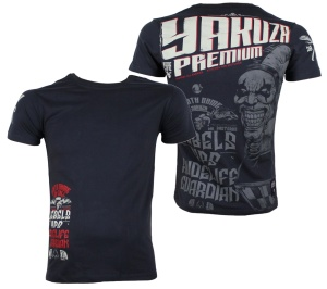 Yakuza Premium T-Shirt Rebels YPS2311
