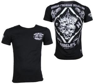 Yakuza Premium Streetwear T-Shirt Königsköfe YPS2315