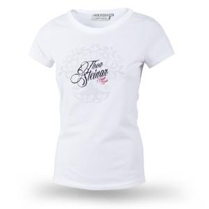 Thor Steinar Girl T-Shirt Vida