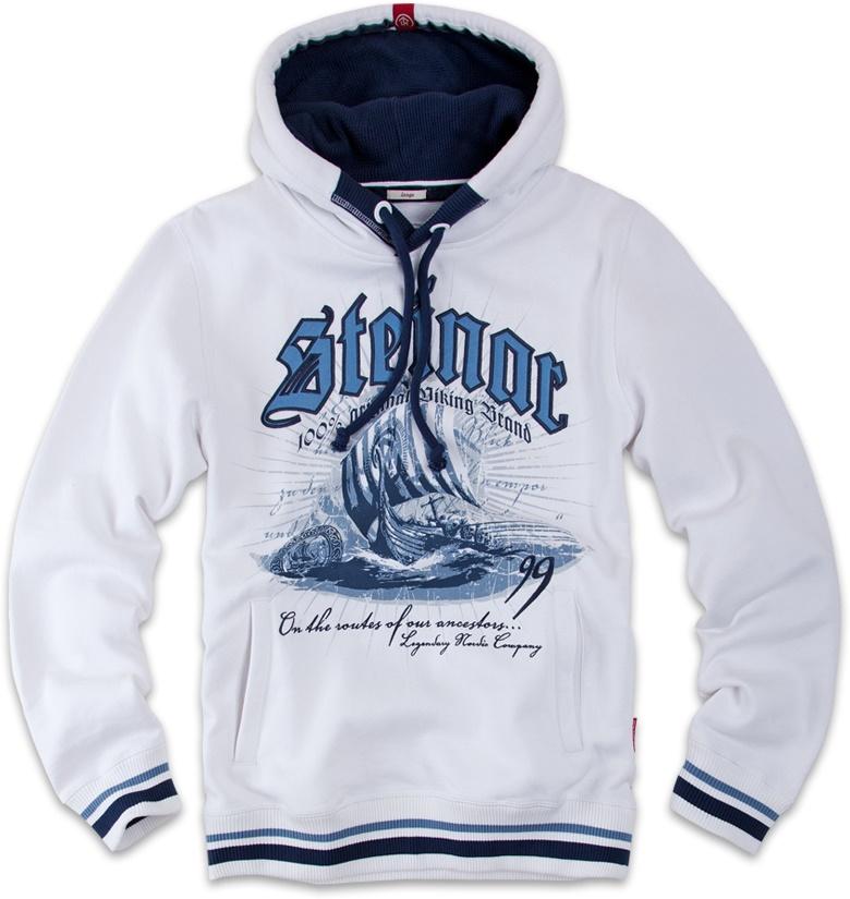 Thor Steinar Kapuzensweatshirt Ship