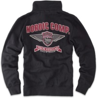 Thor Steinar Sweatjacke Defense