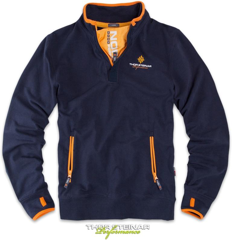 Thor Steinar Sweatshirt Hokksund II SWSW1412408