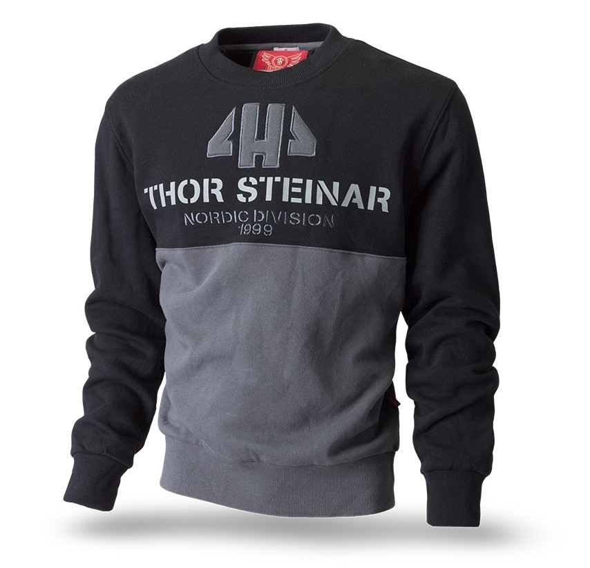 Thor Steinar Sweatshirt Steinar Divisjon