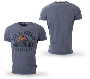 Thor Steinar T-Shirt Smola Sonne Asgards fällt klein aus 200010168
