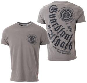 Thor Steinar T-Shirt Risor 200010178 fällt klein aus