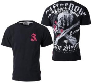 Thor Steinar T-Shirt Afterhour 200010187