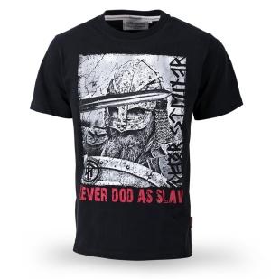 Thor Steinar T-Shirt L.D.A.S. LEVER DOD AS SLAV