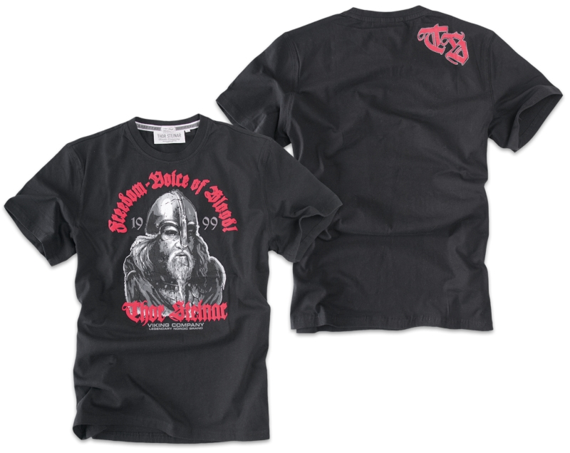 Thor Steinar T-Shirt Voice of Blood