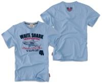 Thor Steinar T-Shirt Noordhoek White Shark