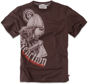 Thor Steinar T-Shirt Viking Reaction