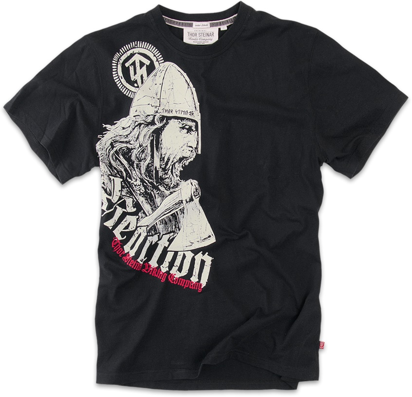 Thor Steinar T-Shirt Viking Reaction