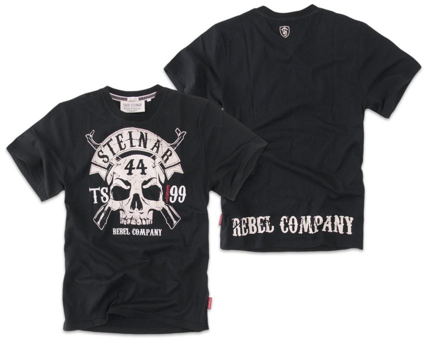 Thor Steinar T-Shirt Skalle