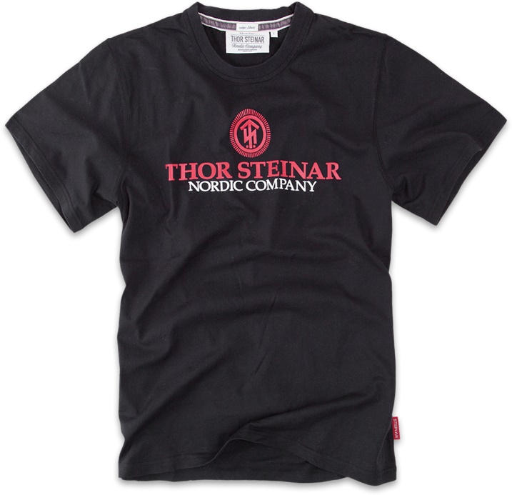 Thor Steinar T-Shirt Support