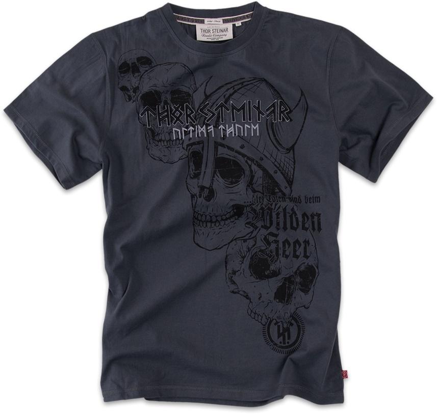 Thor Steinar T-Shirt Kvalsund
