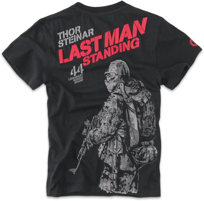 Thor Steinar T-Shirt Kjemper / Last Man