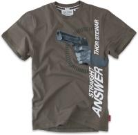 Thor Steinar T-Shirt Answer