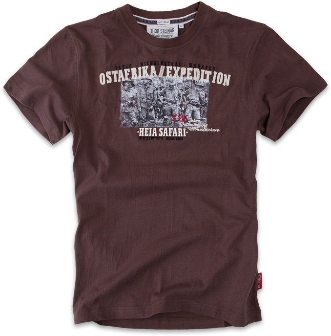 Thor Steinar T-Shirt Expedition 44