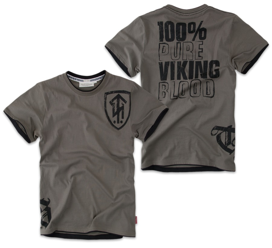 Thor Steinar T-Shirt Viking Blood